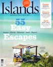 Islands Magazine | 10/1/2016 Cover