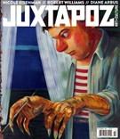 Juxtapoz Magazine 10/1/2016