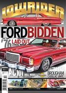 Lowrider Magazine 10/1/2016