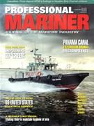 Professional Mariner Magazine 10/1/2016
