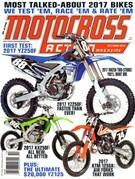 Motocross Action Magazine 10/1/2016