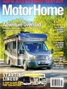 MotorHome Magazine 10/1/2016