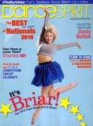 Dance Spirit Magazine 10/1/2016