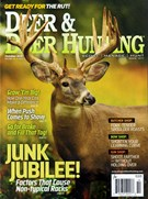 Deer & Deer Hunting Magazine 10/1/2016