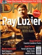 Drum Magazine 10/1/2016