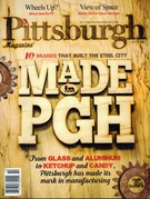 Pittsburgh Magazine 10/1/2016