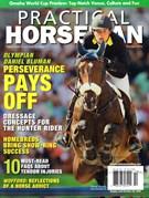 Practical Horseman Magazine 10/1/2016