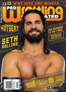 Pro Wrestling Illustrated 10/1/2016