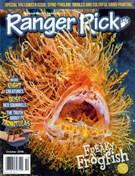 Ranger Rick Magazine 10/1/2016