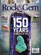 Rock and Gem Magazine 10/1/2016