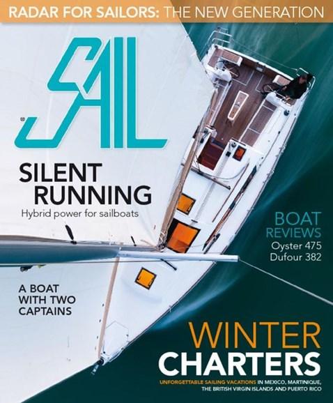 Sail Cover - 10/1/2016