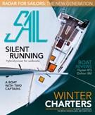 Sail Magazine 10/1/2016