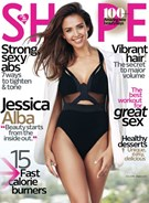 Shape Magazine 10/1/2016