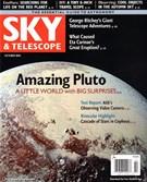 Sky & Telescope Magazine 10/1/2016