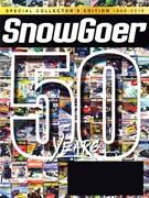 Snow Goer Magazine 10/1/2016