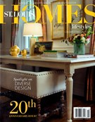 St Louis Homes and Lifestyles Magazine 10/1/2016