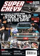 Super Chevy Magazine 10/1/2016
