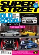 Super Street Magazine 10/1/2016