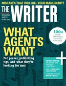 The Writer Magazine 10/1/2016