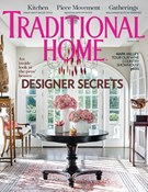 Traditional Home Magazine 10/1/2016