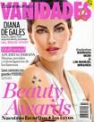 Vanidades Magazine | 10/1/2016 Cover