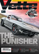 Vette Magazine 10/1/2016
