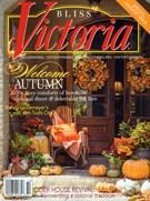 Victoria Magazine 10/1/2016