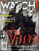 Watch Magazine 10/1/2016