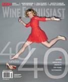 Wine Enthusiast Magazine 10/1/2016