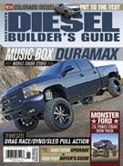 Ultimate Diesel Builder's Guide 4/1/2016