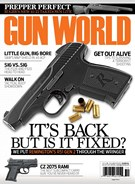 Gun World Magazine 10/1/2016