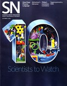 Science News Magazine 10/1/2016
