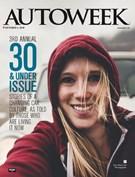 Autoweek Magazine 10/3/2016