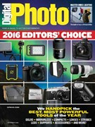 Digital Photo Magazine 10/1/2016