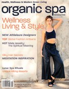 Organic Spa Magazine 10/1/2016