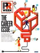 PRWeek Magazine 9/1/2016