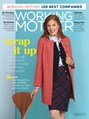 Working Mother Magazine | 10/2016 Cover