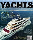 Yachts International Magazine 11/1/2016