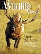 Arizona Wildlife Views Magazine 9/1/2016
