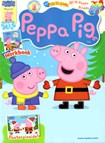 Peppa Pig | 11/1/2016 Cover