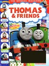Thomas & Friends Magazine | 11/1/2016 Cover