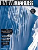 Snowboarder Magazine 10/1/2016