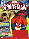Marvel Ultimate Spider-Man | 11/1/2016 Cover