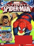 Marvel Ultimate Spider-Man 11/1/2016