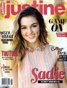 Justine Magazine 10/1/2016