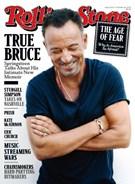 Rolling Stone Magazine 10/20/2016