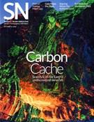 Science News Magazine 10/15/2016
