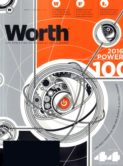 Worth Cover - 10/1/2016