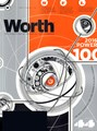 Worth | 10/2016 Cover