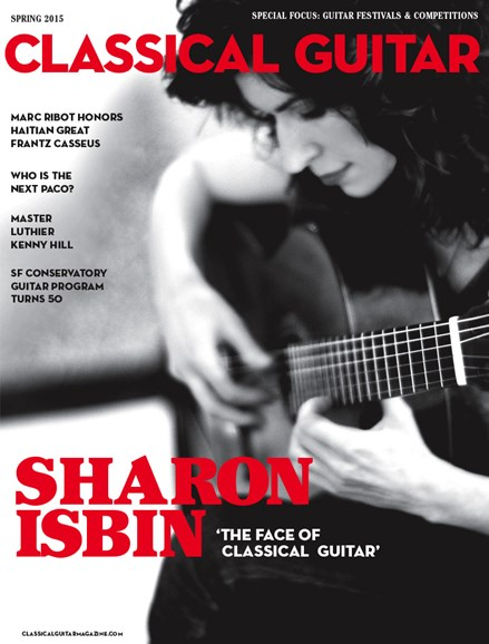 Classical Guitar Cover - 3/1/2015